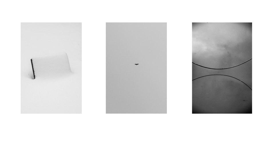 Triptyykki | Triptych