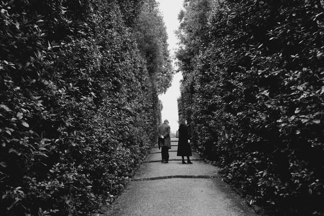 Labyrintti | Labyrinth