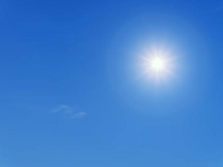 天気と心理カウンセリング