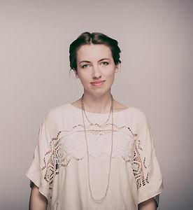Hannah Moss On The Run Artistic Director