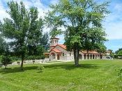 Monastery Trip 2013