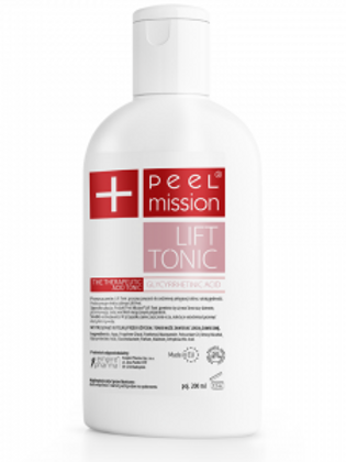 Lift Tonic Peel Mission