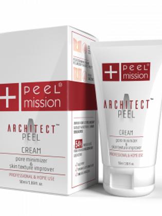 Architect Peel™ Cream Peel Mission
