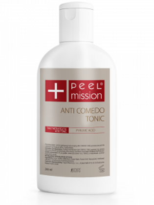 Anti Comedo Tonic Peel Mission