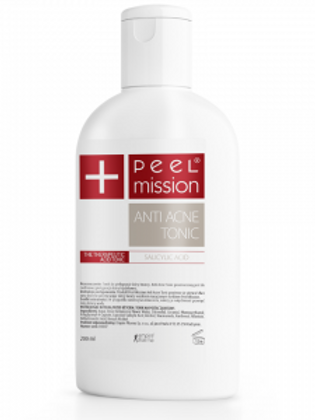 Anti Acne Tonic Peel Mission