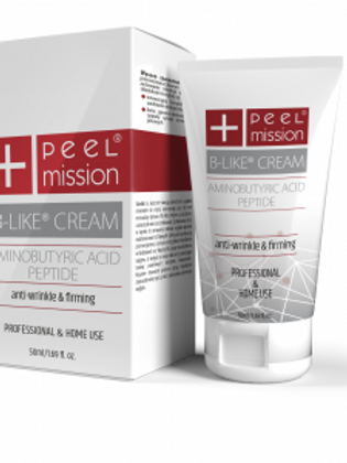 B-Like® Cream Peel Mission