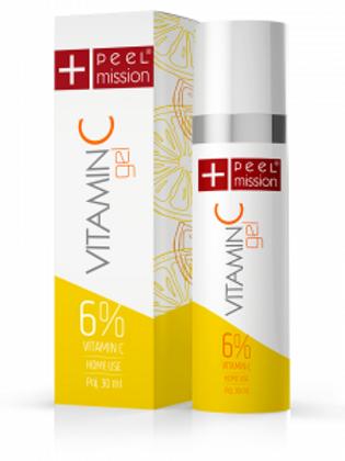 Vitamin C Gel Peel Mission