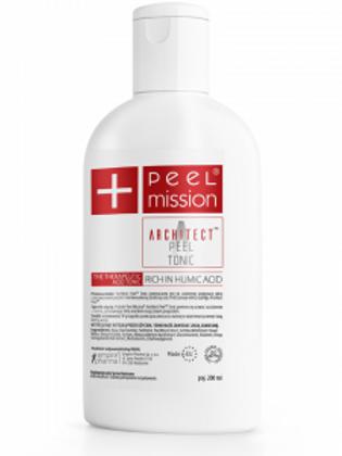 Architect Peel™ Tonic Peel Mission