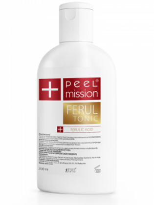 Ferul Tonic Peel Mission