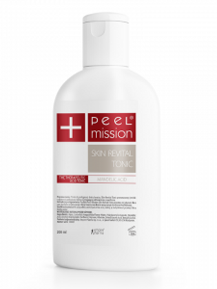 Skin Revital Tonic Peel Mission