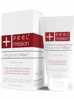 REGENER MAX ™ Peel Mission
