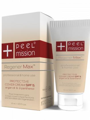 Regener Max Protective Cover Cream SPF 15 Peel Mission