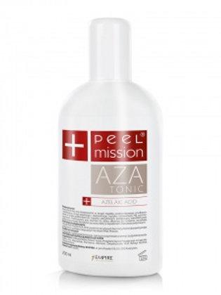 Aza Tonic Peel Mission