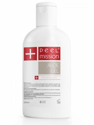 Aloe Gel Peel Mission