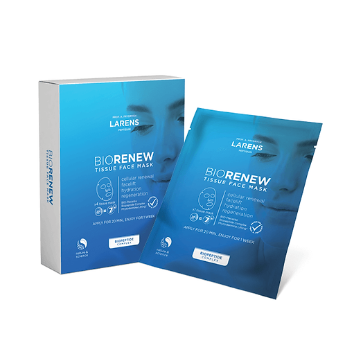 Larens BIO Renew Tissue Face Mask