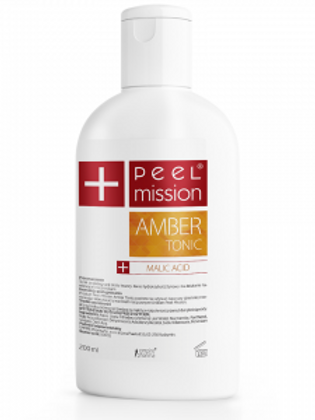 Amber Tonic Peel Mission