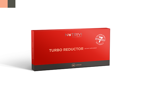 Nutri Turbo Reductor