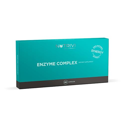 Larens Enzyme Complex