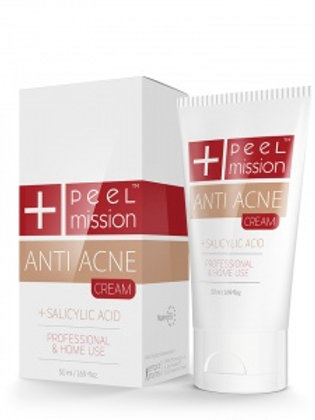 Anti Acne Cream Peel Mission