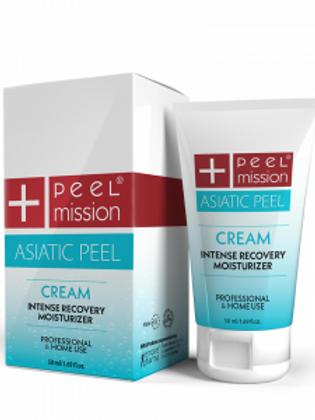 Asiatic Peel Cream Peel Mission