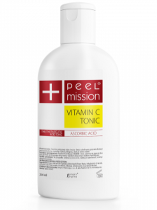 Vitamin C Tonic Peel Mission