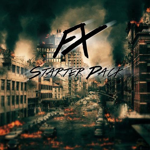 FX Starter Pack