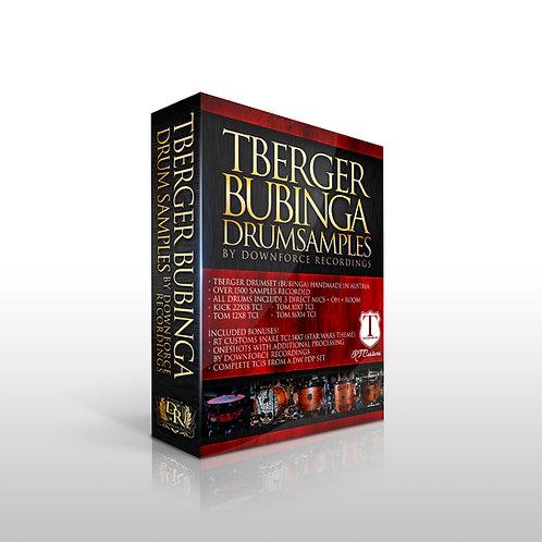 TBerger Custom Drumkit Samples