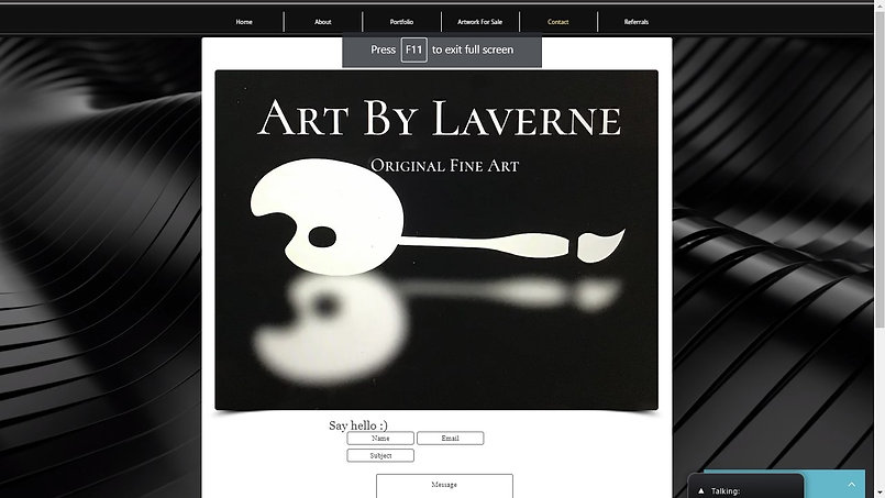 ArtbyLaverne screenshot.jpg