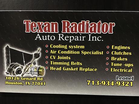 Texan Radiator Signage.jpg