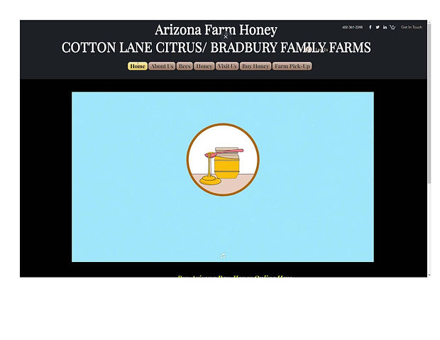 Arizona Honey .jpg