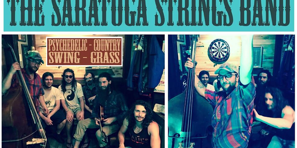 Saratoga String Band