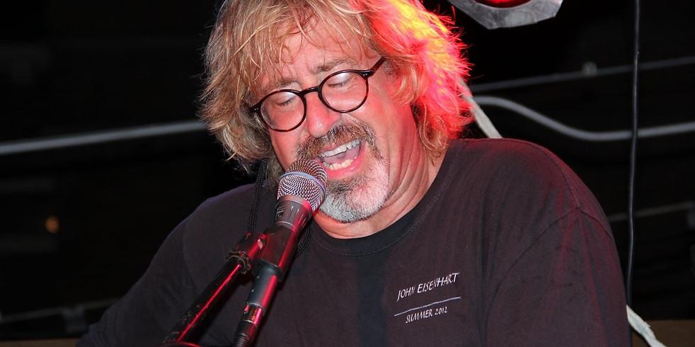 John Eisenhart