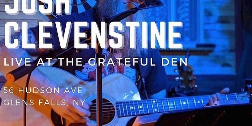 Josh Clevenstine