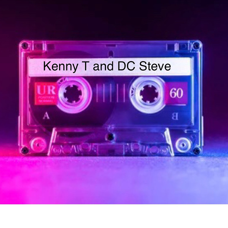 Kenny T and DC Steve
