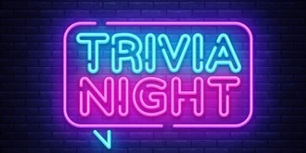 Trivia at The Den every Thursday 6-9