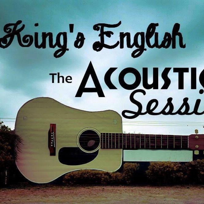 Kings English Duo