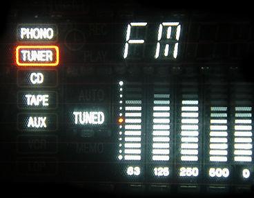 Radio VO Demo