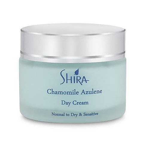 Chamomile Azulene Day Cream
