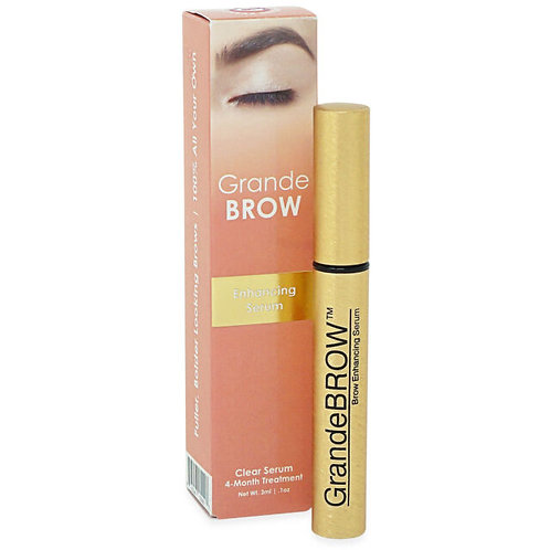 Grande Brow Enhancing Serum