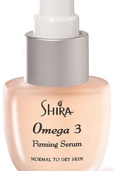 Omega 3 Firming Serum