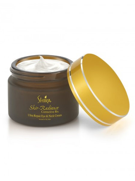 SHIR RADIANCE EYE AND NECK CREAM