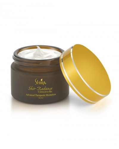 Shir Radiance Advanced Theraputic Moisturizer