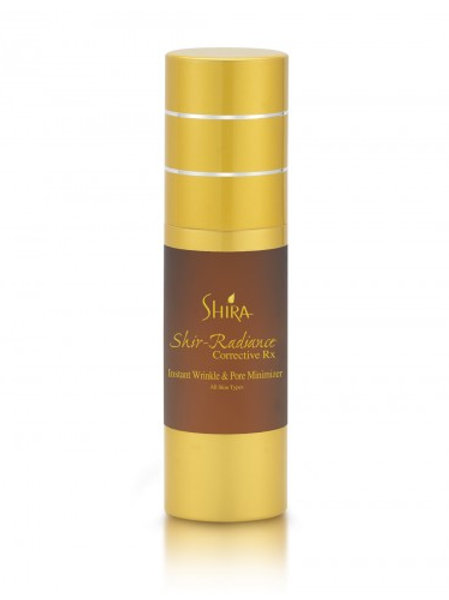 SHIR RADIANCE INSTANT WRINKLE AND PORE MINIMIZER