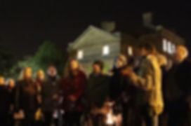 FireChoir Singing in Colchester