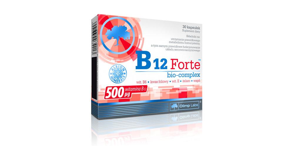 Olimp B12 Forte (30 Caps)