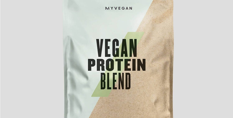 MyProtein Vegan Protein Blend