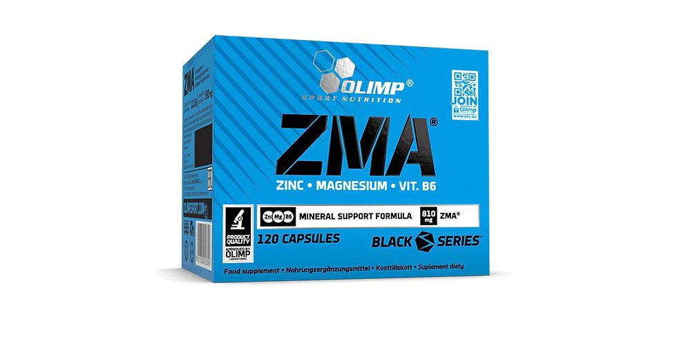 Olimp ZMA (120 Caps)