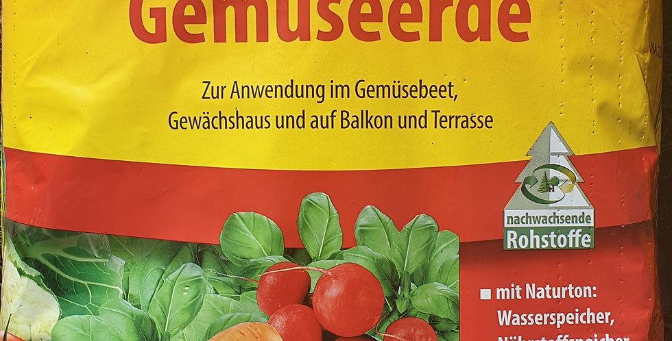 Frux Bio Tomaten- & Gemüseerde 40l