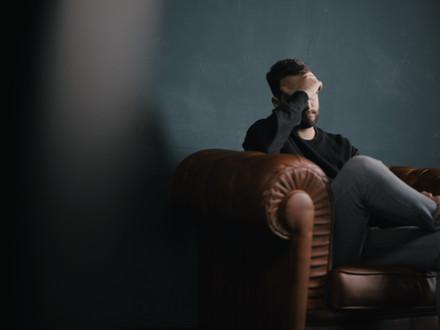 Ben's mental health blog series part 1