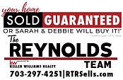 The Reynolds Team 2018-Sponsorship Logo.